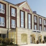 Hotel Scandic Roskilde, Ved Ringen 2, 4000 Roskilde | Hoteller Roskilde